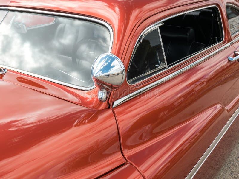 Classic Mercury royalty free stock photo