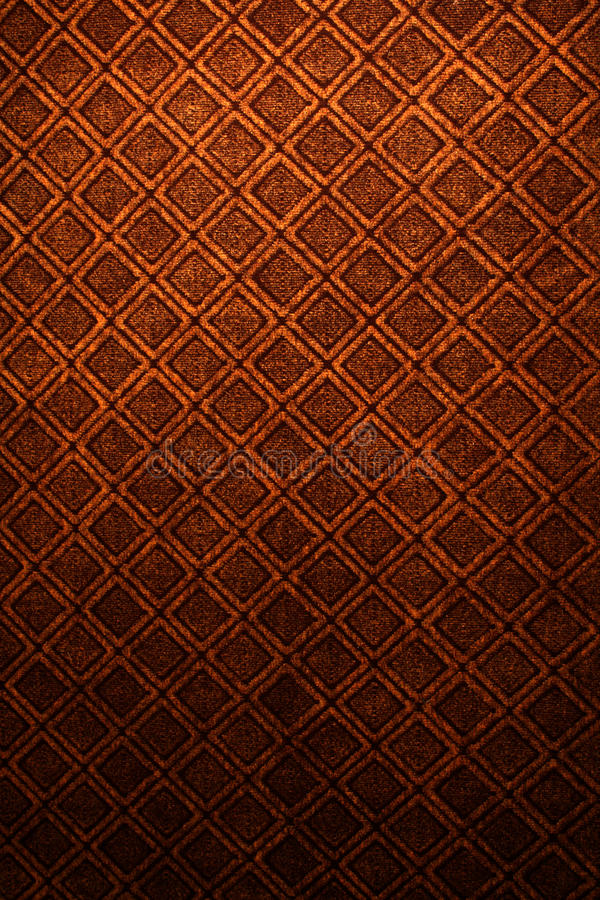 Classic old wallpaper. Vintage patterned wallpaper, classic background royalty free stock photos