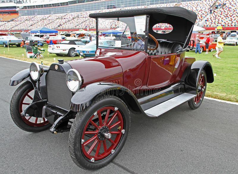 Download Classic Studebaker Automobile Editorial Photo - Image: 34170571