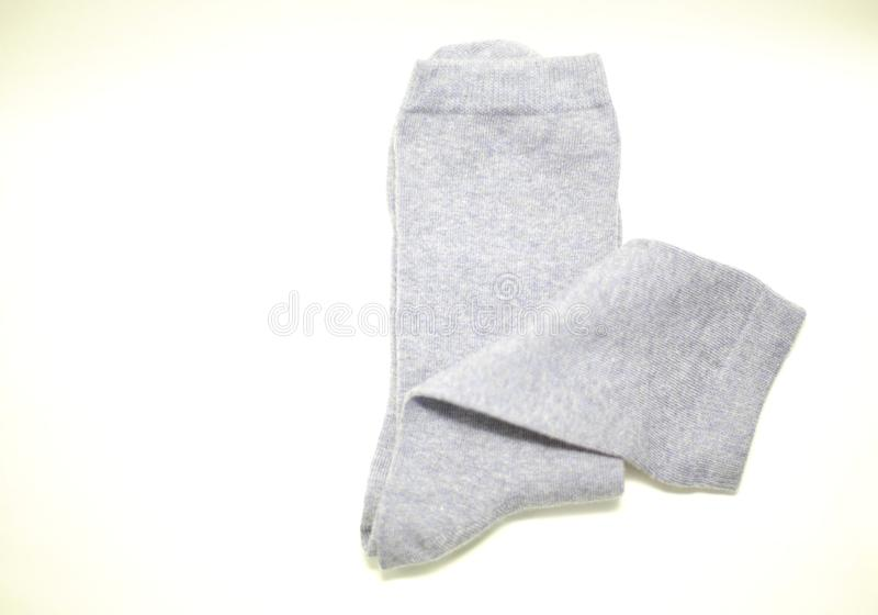 classic style socks stock photo