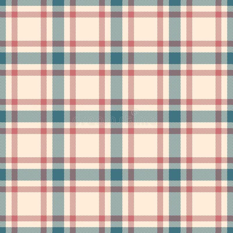 Classic tartan, Picnic tablecloth, Gingham, Buffalo, Lamberjack, Merry Christmas check plaid seamless patterns. Hand draw vector illustration