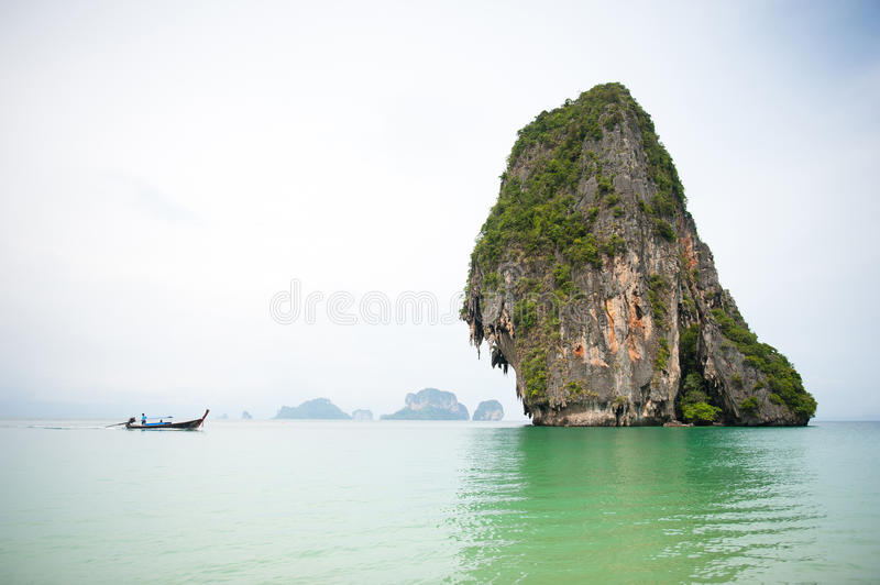 Classic Thailand Stock Photography