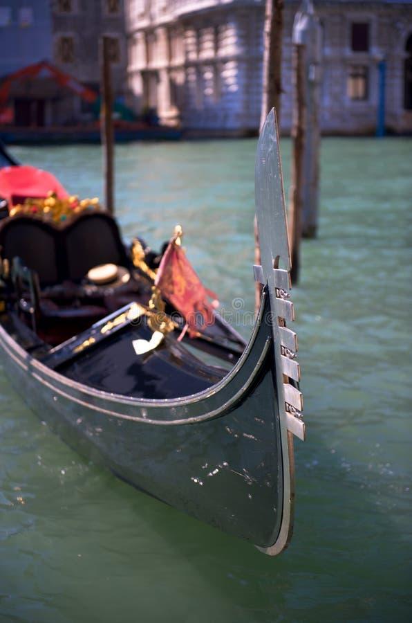 Classic Venetian Scene