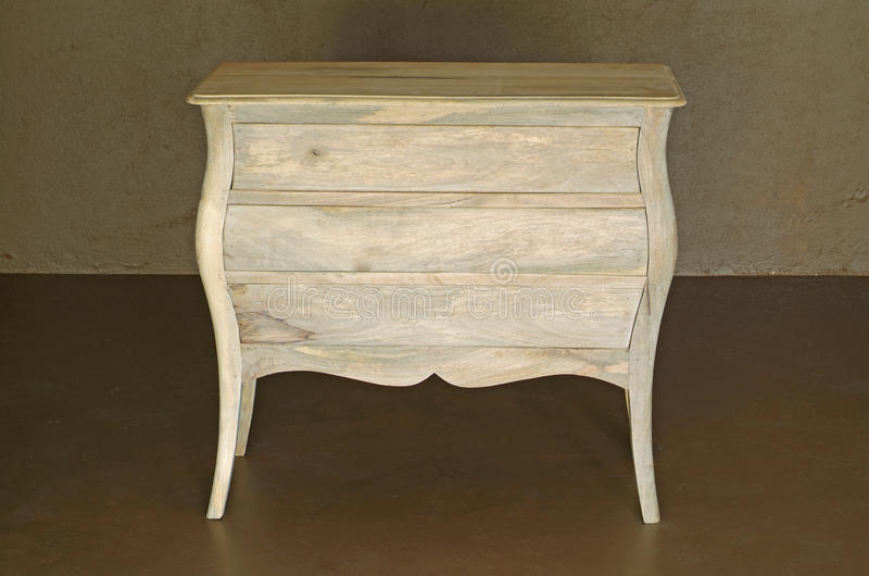 Download Classic Wooden Dresser Stock Photo - Image: 11377770