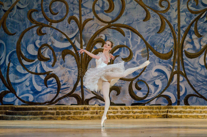Download Classical Ballet Sleeping Beauty Editorial Image - Image of figurine, dnipro: 94143275