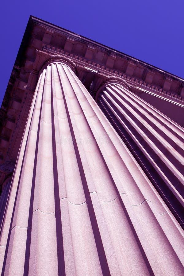 Free Classical Column Pillar Royalty Free Stock Photos - 2470068