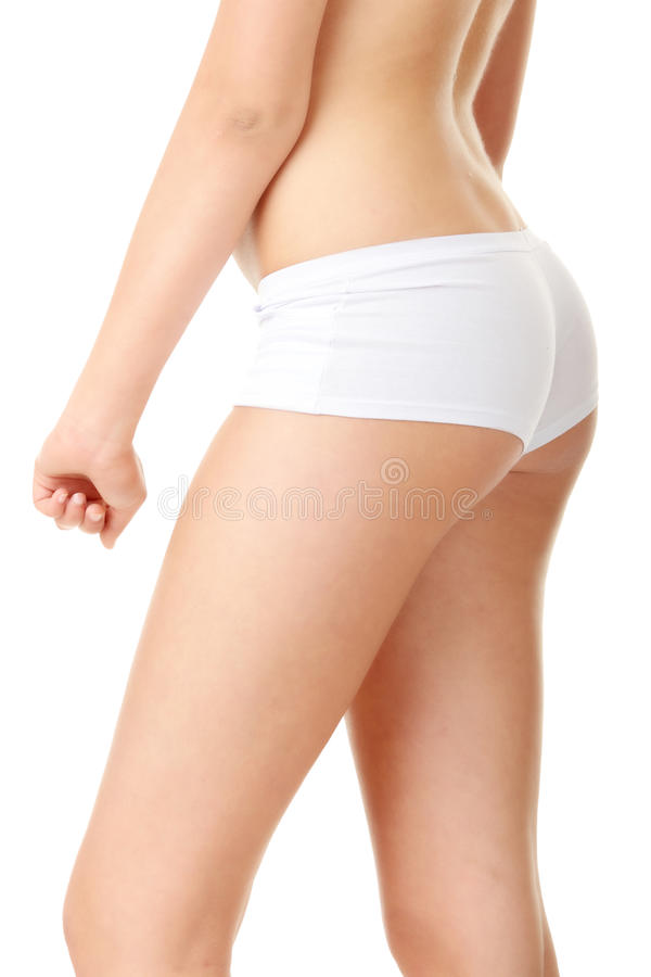 Download Classical Image Of Voluptuous Female Curves Stock Image - Image: 10249485