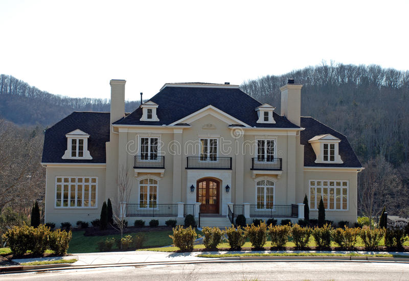 Download Classical Luxury Home 37 Royalty Free Stock Images - Image: 12547959