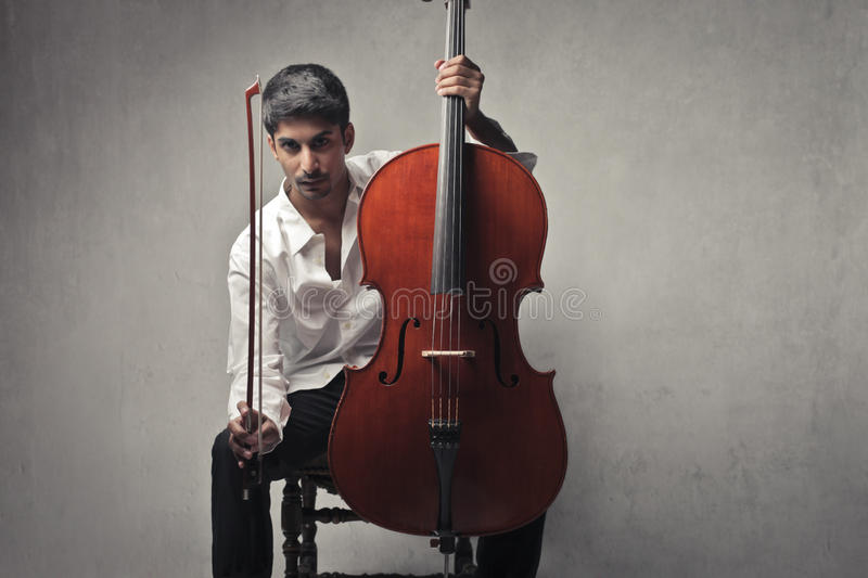 Classical music stock photos