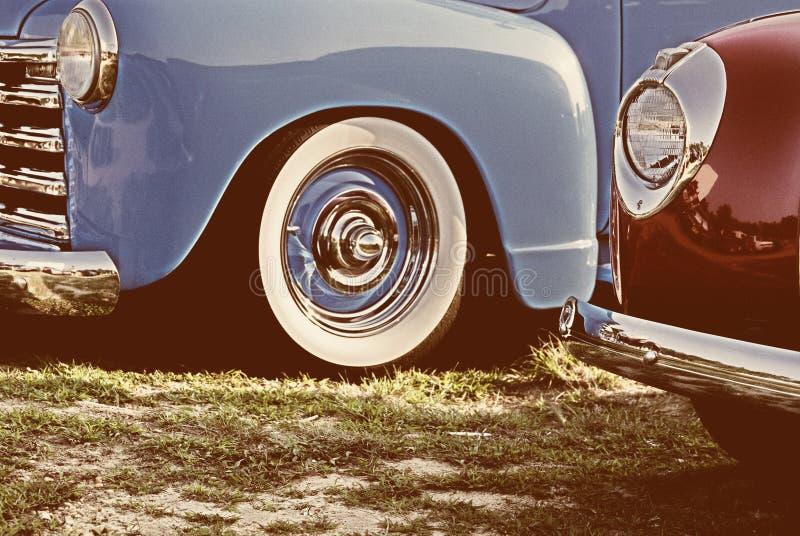 classici fotografia stock