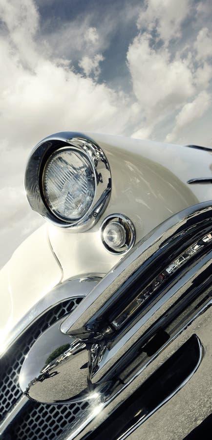 classiques américains de véhicule rétro photo stock