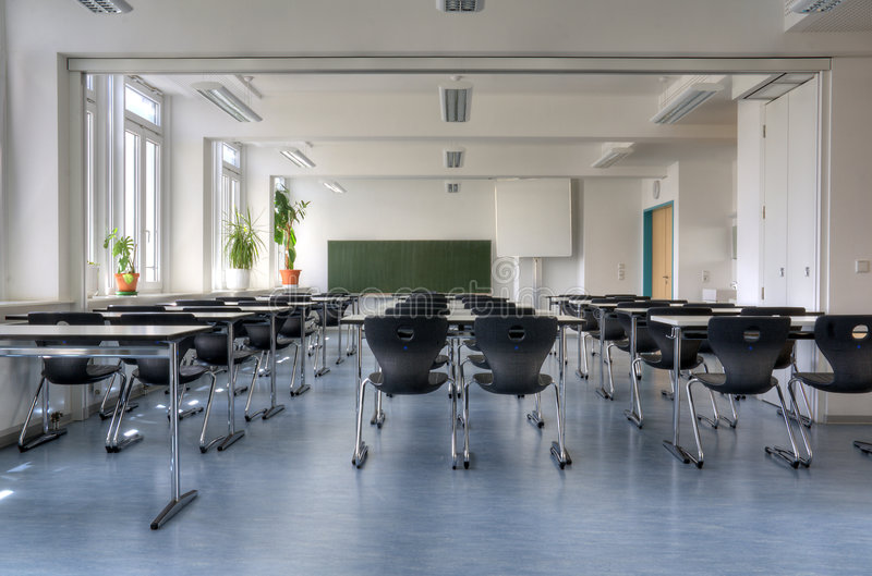 Download Classroom Stock Images - Image: 2714274