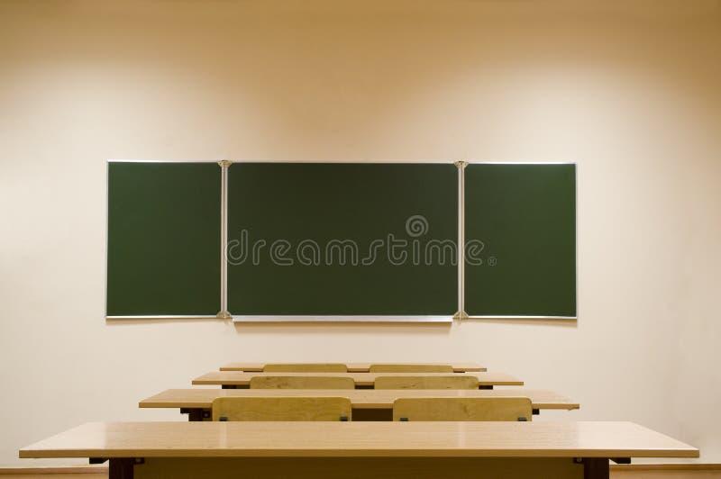 Classroom royalty free stock photo
