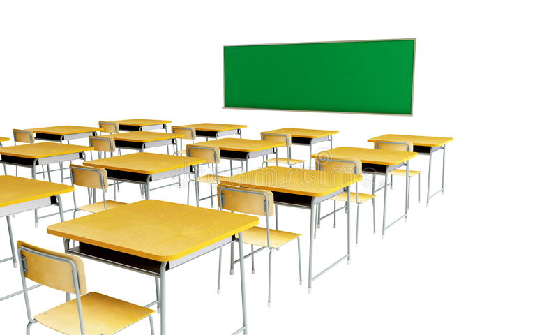 Download Classroom Royalty Free Stock Photo - Image: 9460545