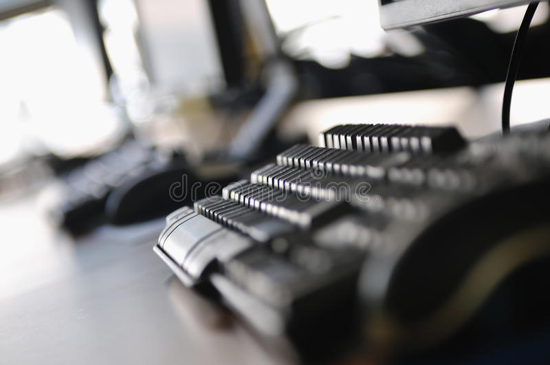 Download Classroom computer stock image. Image of network, business - 9514963