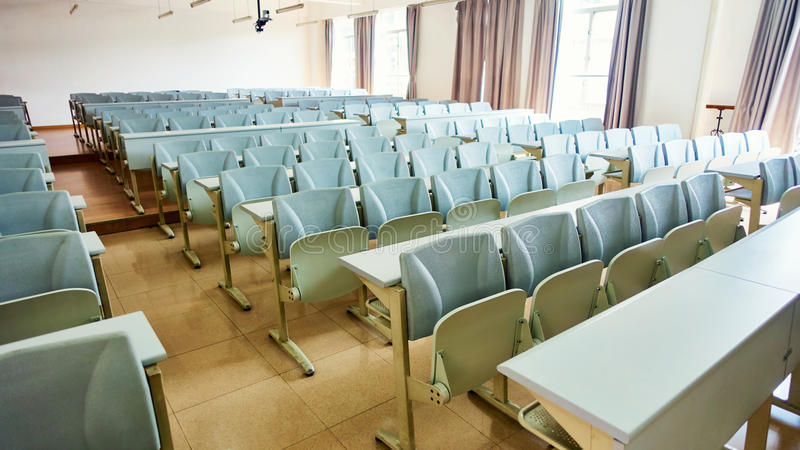 Classroom stock photography