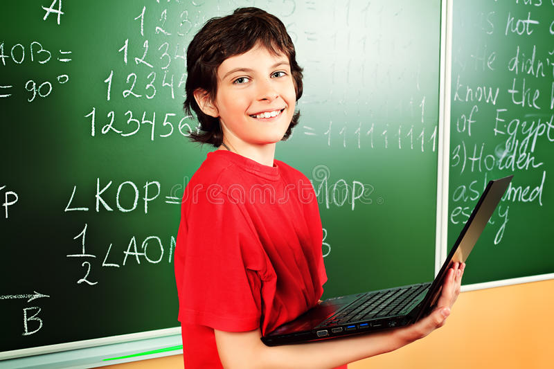 Download Classroom Royalty Free Stock Photos - Image: 35019088