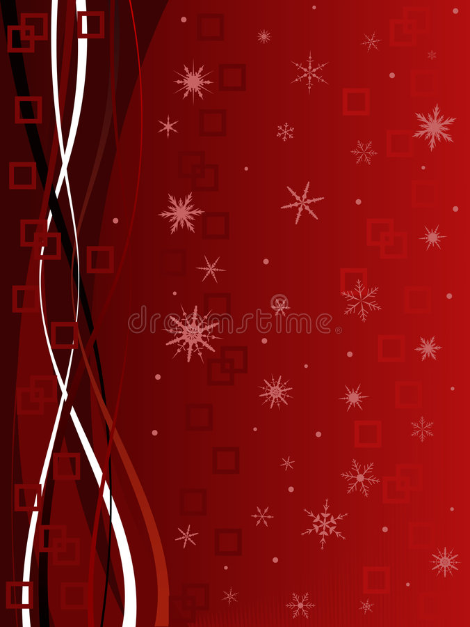 Download Classy Christmas Background 4 Stock Vector - Image: 3772881