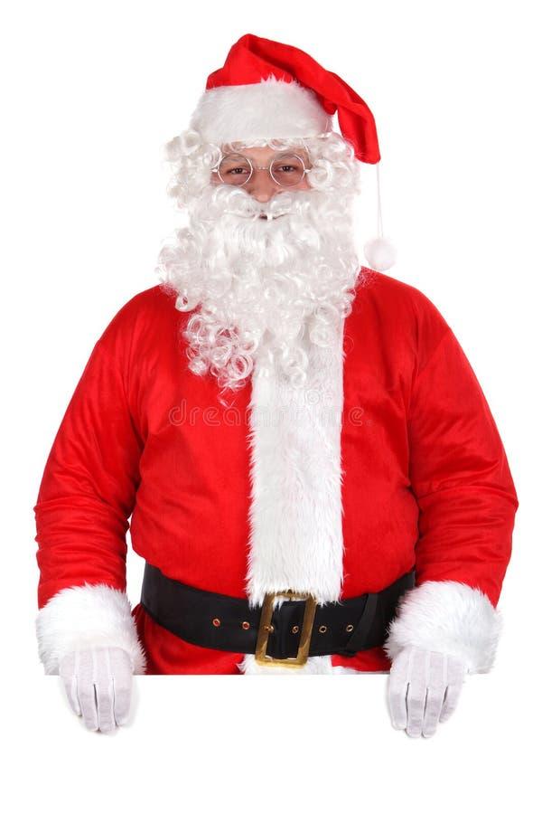 claus święty Santa fotografia stock