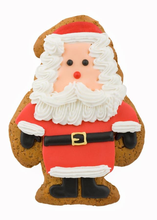 claus miodownik Santa zdjęcia royalty free