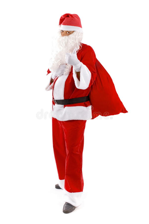 Claus Santa photos stock