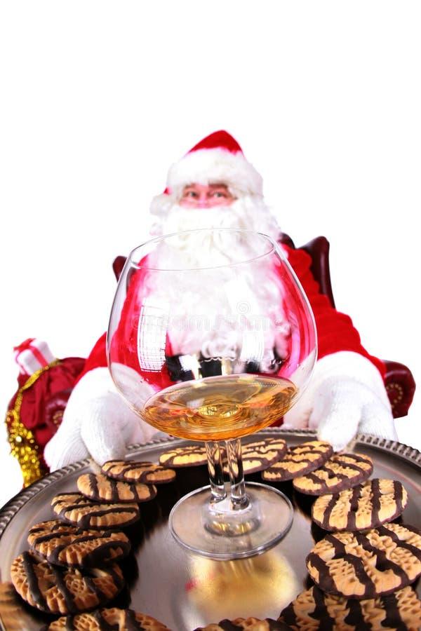 claus Santa zdjęcia stock