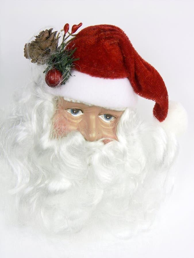 claus santa стоковое изображение