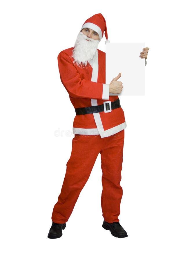 Claus Santa images stock