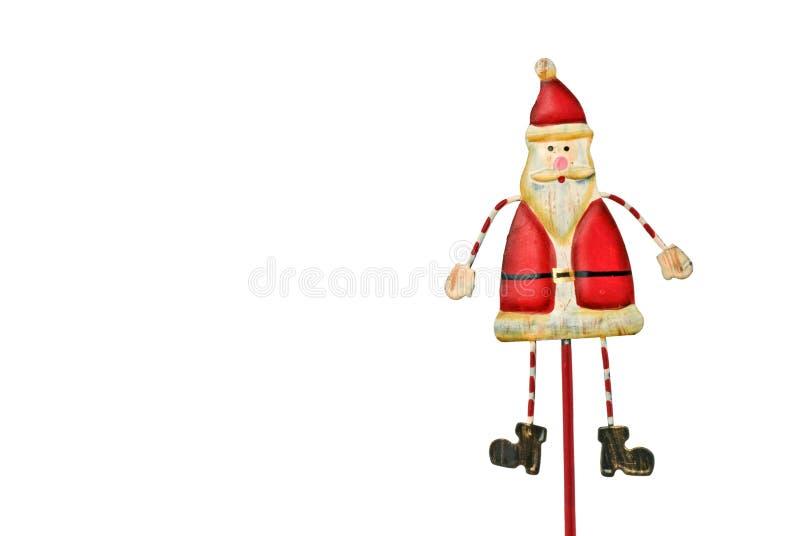 Download Claus santa стоковое фото. изображение насчитывающей present - 6867184