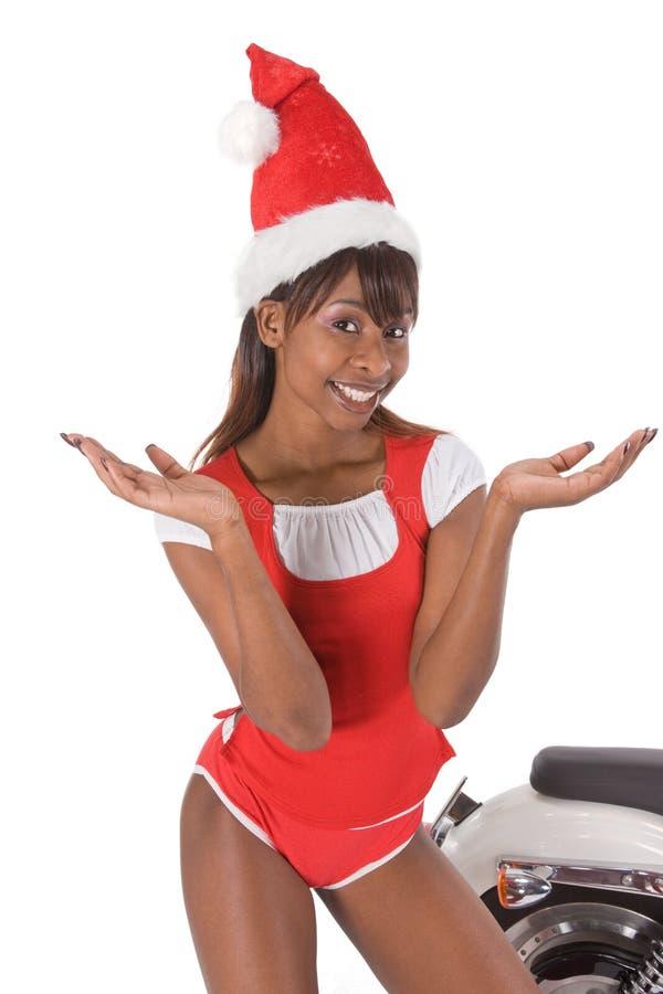 Download Claus santa стоковое фото. изображение насчитывающей модель - 6869276