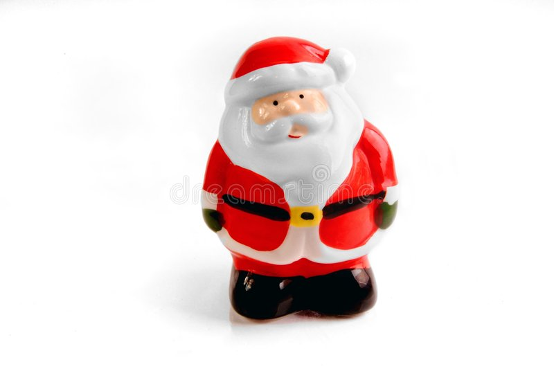 Claus Santa images stock