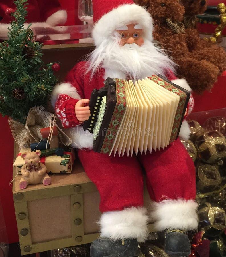 Download Claus santa стоковое фото. изображение насчитывающей santa - 81813592