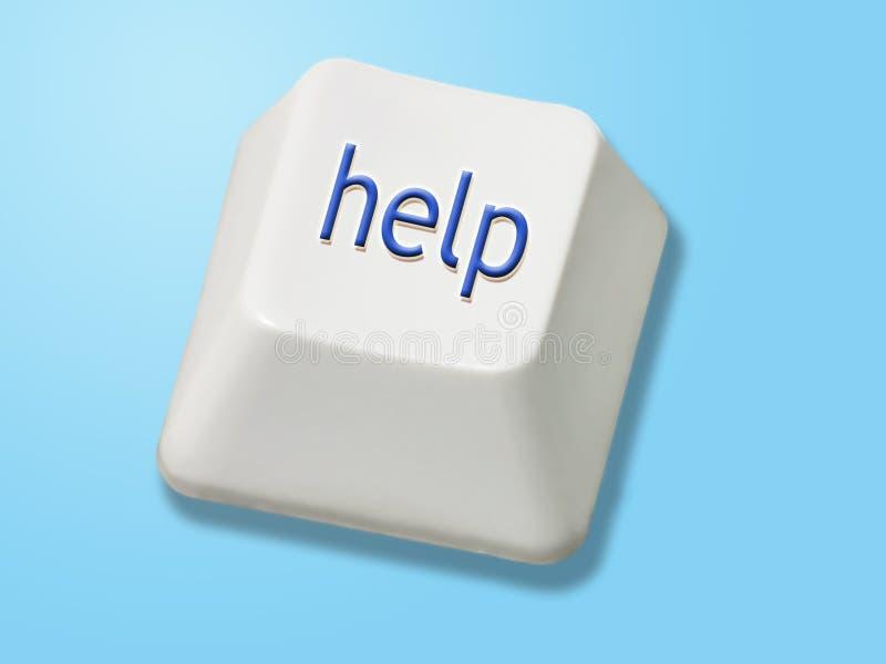 Clave de ayuda