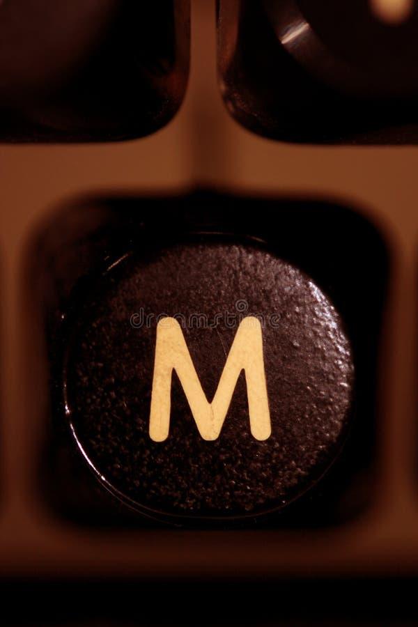 Download Clave De La Máquina De Escribir Foto de archivo - Imagen de periodista, oficina: 7275310