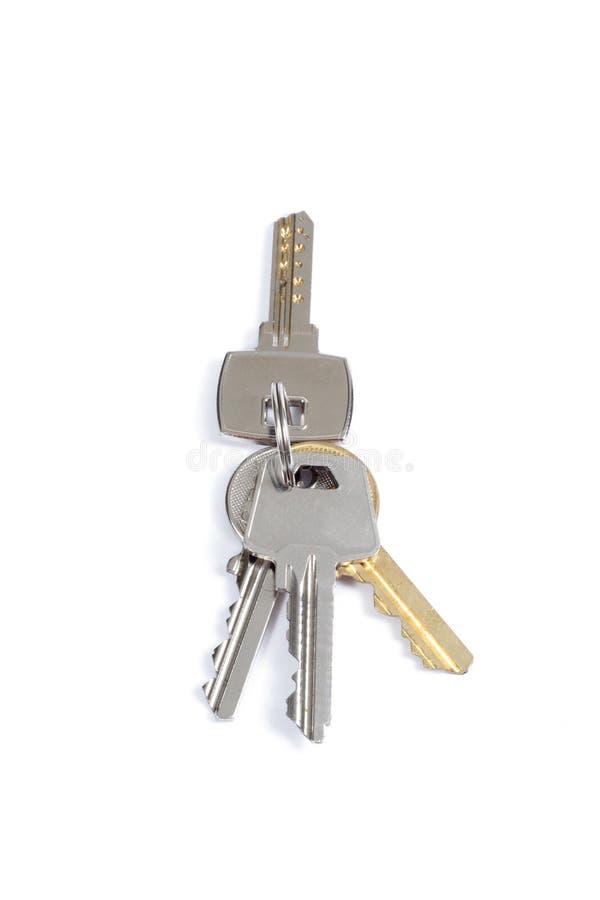 Download Claves al apartamento foto de archivo. Imagen de préstamo - 7278002