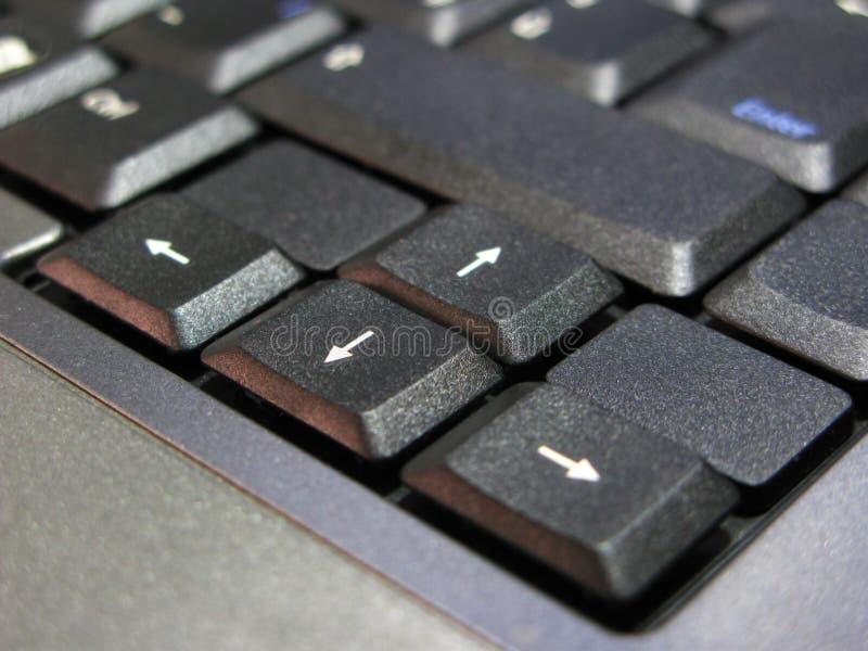 claves de flecha fotografía de archivo