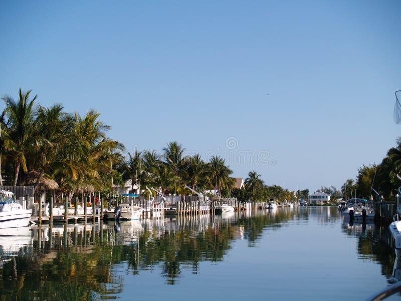 Claves de la Florida fotografía de archivo
