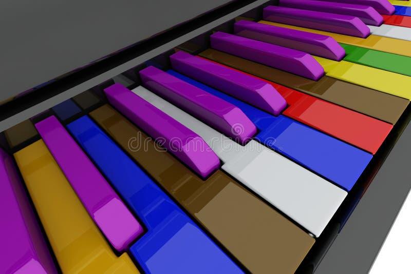 Claves del piano magnífico