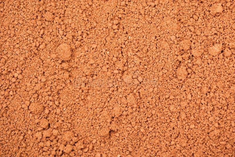 Clay stock photo