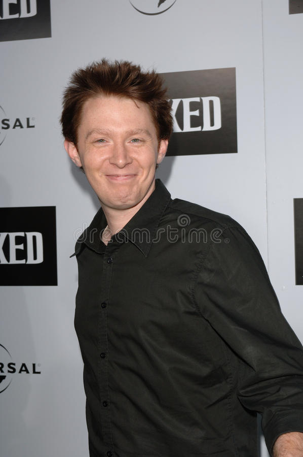 Free Clay Aiken Royalty Free Stock Photography - 35528357