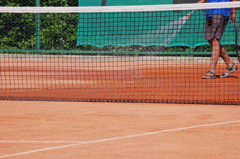Download Clay Court Stock Images - Image: 14624124