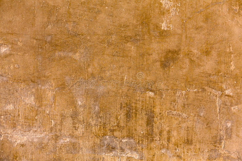 Clay eathern wall texture abstract background. Clay eathern wall abstract background. Old weathered grunge texture, natural eco house plaster. House exterior royalty free stock image