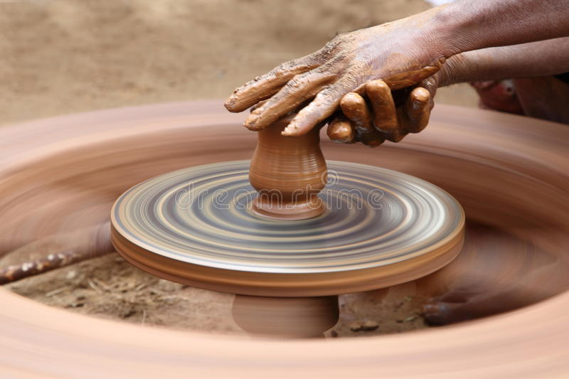 Download Clay Jar stock photo. Image of clayware, earthenware - 30630028