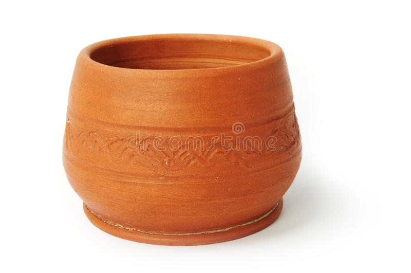 Download Clay mug stock photo. Image of rural, traditional, clay - 28890130