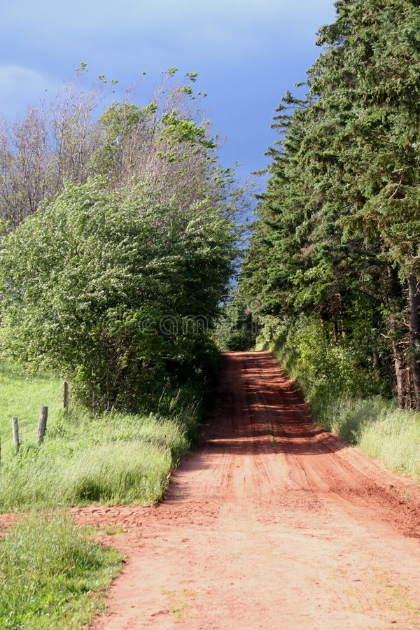 Clay Road