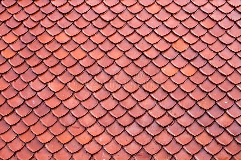 Clay Roof Texture Stock Photo Image Of Architecture