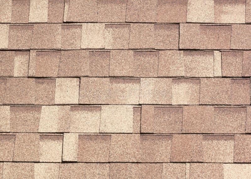 Clay Roof Tile-Beschaffenheitshintergrund lizenzfreies stockbild