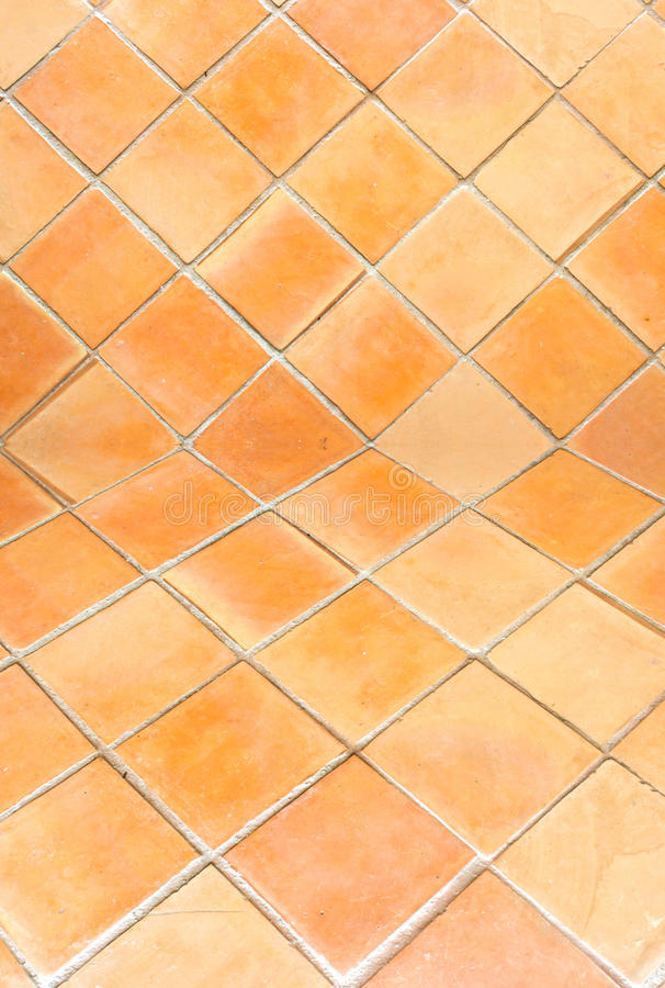 Clay Tile Background lizenzfreies stockfoto
