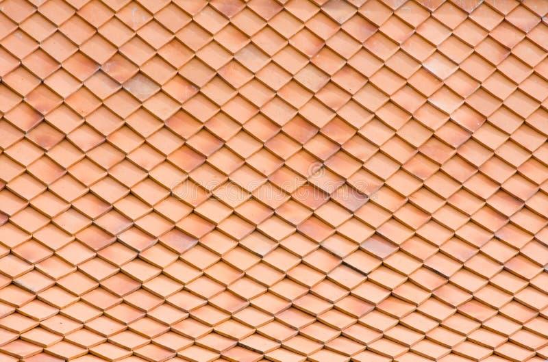 Clay Tiles Royalty Free Stock Photos