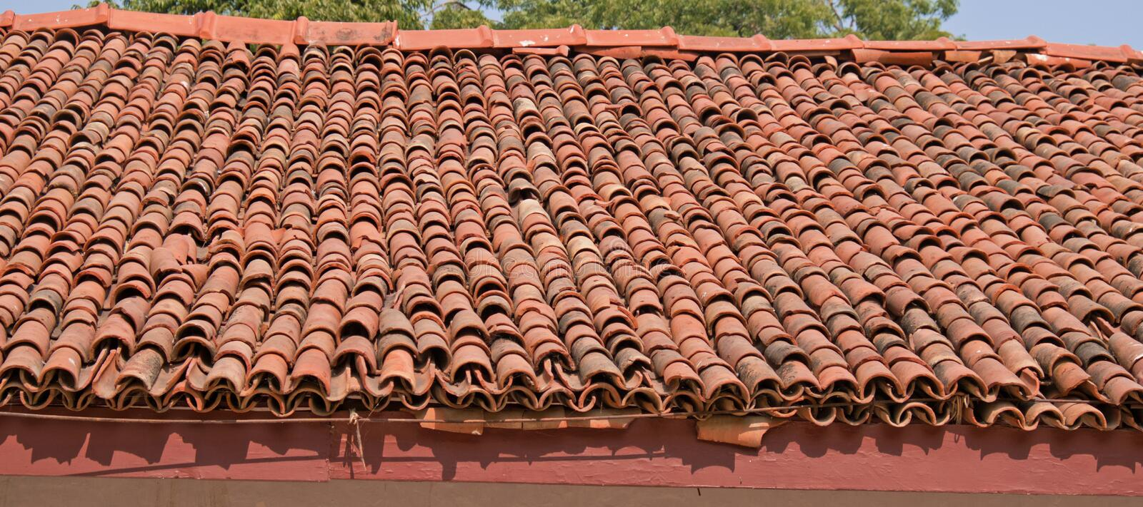 242 India Roof Tile Photos - Free & Royalty-Free Stock Photos from  Dreamstime